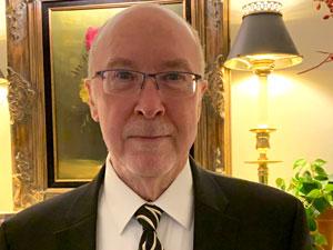Eugene Dixon